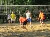 II Mistrzostwa Siatkowej Piłki Plażowej 2015