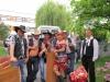 Cowboy'e z naszej wsi.12 maj 2013