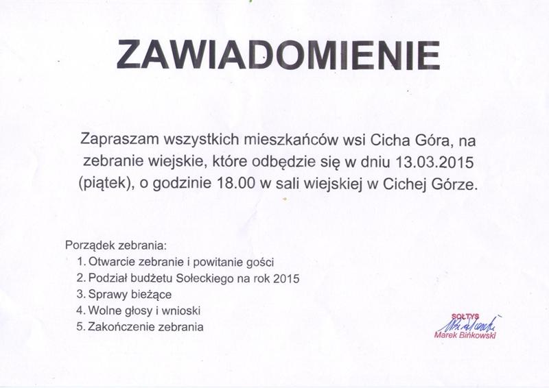 info sołtys 001