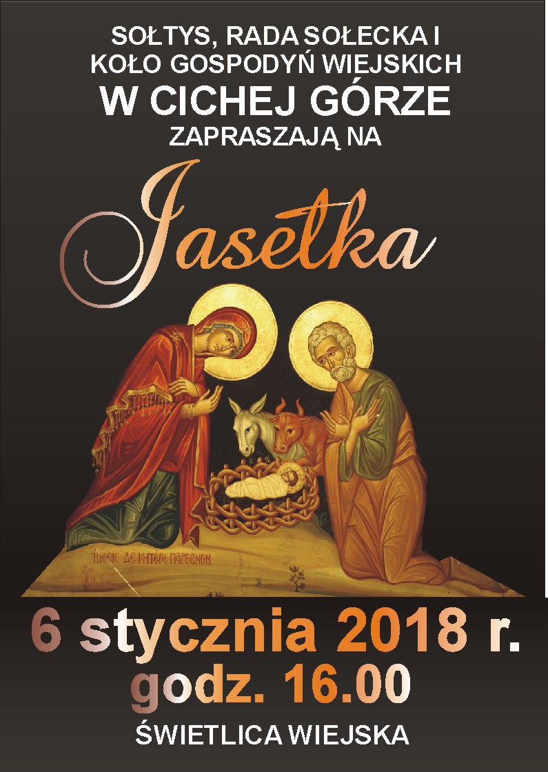 JASEŁKA str