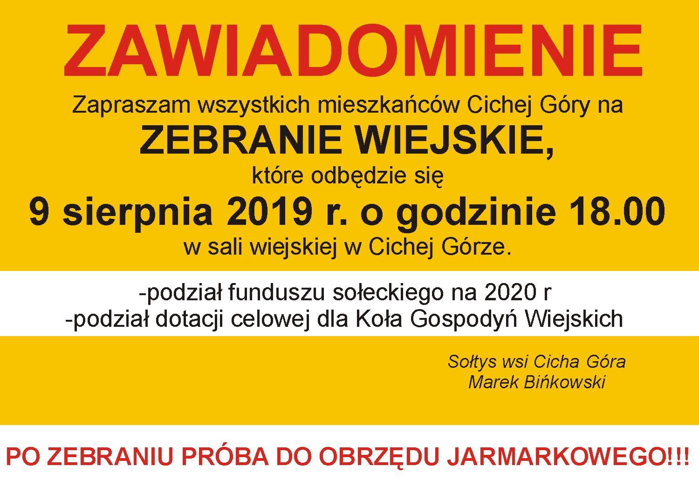 zebranie 2019 MAŁE